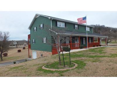 Rogersvillle, Rogesville, Rogersville Single Family Home For Sale: 118 W Lake Dr