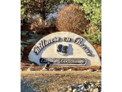 Piney Flats Residential Lots & Land For Sale: TBD Biltmore Place