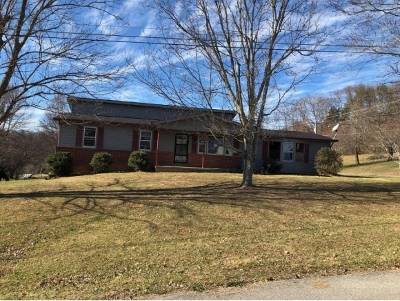Single Family Home For Sale: 224 Lancaster Road