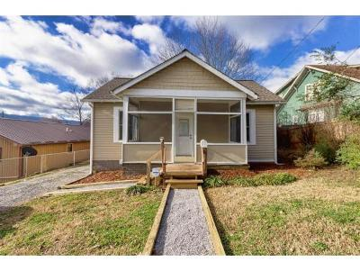 Kingsport Single Family Home For Sale: 706 Fairview Ave.