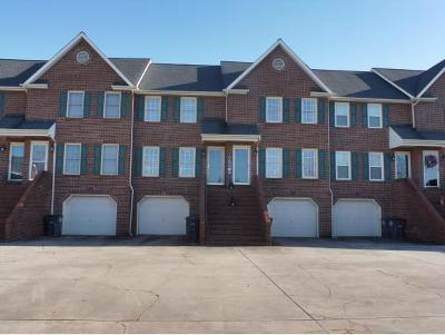 Kingsport Condo/Townhouse For Sale: 445 Andover Court