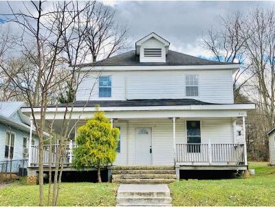 Johnson City Multi Family Home For Sale: 313 W Maple