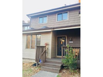 Johnson City Condo/Townhouse For Sale: 1124 Breckenridge Dr. #1124