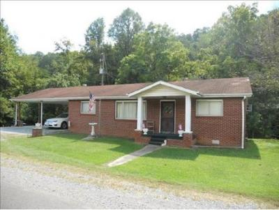 Abingdon Single Family Home For Sale: 14562 Porterfield Highway