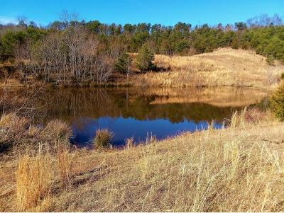 Greene County Residential Lots & Land For Sale: Shakerag Rd