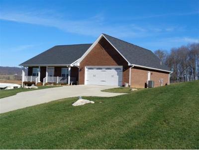 Bristol VA Single Family Home For Sale: $349,000
