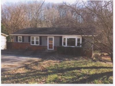 Greeneville Single Family Home For Sale: 2006 Old Tusculum Rd.