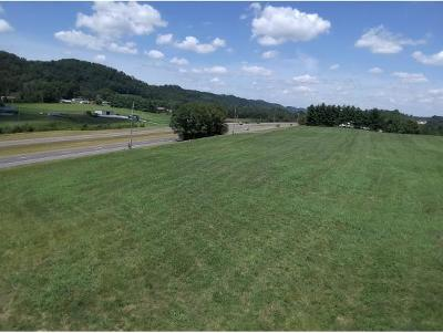 Greene County Residential Lots & Land For Sale: Lt 3 East Andrew Johnson Hwy