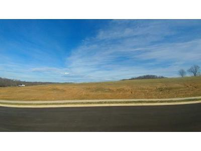 Johnson City Residential Lots & Land For Sale: Lot 35 Conestoga Pass