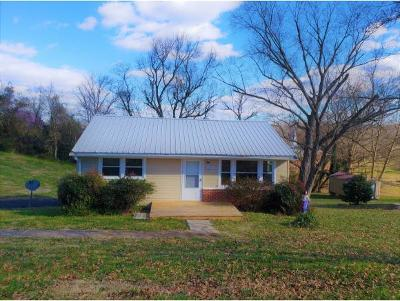 Single Family Home For Sale: 107 Reynolds