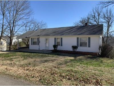 Single Family Home For Sale: 414 Cypress St