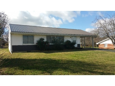 Johnson City Single Family Home For Sale: 2903 Browns Mill Rd