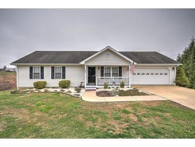 Limestone Single Family Home For Sale: 123 Butterfly Ct