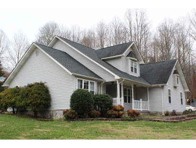Unicoi Single Family Home For Sale: 127 Oak Dr