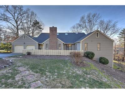 Single Family Home For Sale: 5121 Steeplechase Court #9