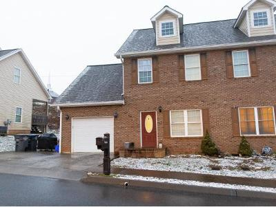 Kingsport Condo/Townhouse For Sale: 608 Saint Andrews Dr.