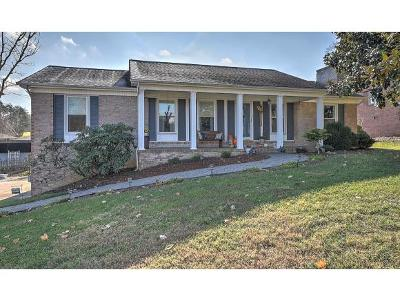 Single Family Home For Sale: 835 Sir Echo Drive