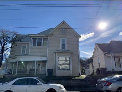 Bristol Multi Family Home For Sale: 1200 Broad St