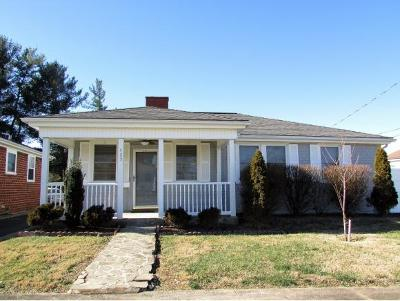 Elizabethton Single Family Home For Sale: 405 Orchard Road