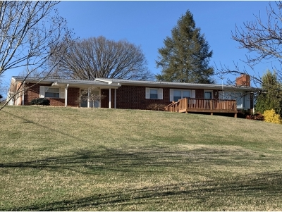 Single Family Home For Sale: 304 Hunt Avenue