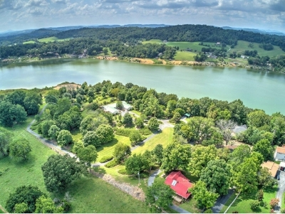 Piney Flats TN Single Family Home For Sale: $899,000