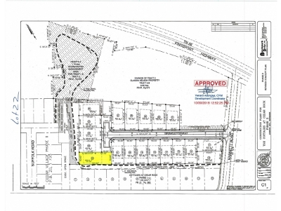 Residential Lots & Land For Sale: TBD Brinkley Way Lot 22