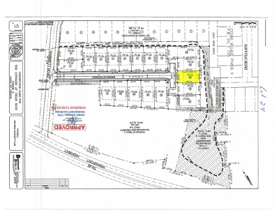 Residential Lots & Land For Sale: TBD Brinkley Way Lot 24