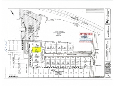 Residential Lots & Land For Sale: TBD Brinkley Way Lot 25