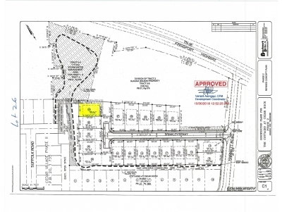 Residential Lots & Land For Sale: TBD Brinkley Way Lot 26