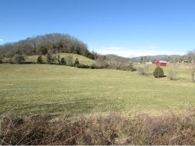 Residential Lots & Land For Sale: Lot 11R Old Charity Hill Road