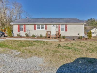 Single Family Home For Sale: 21 Zack Whitson Lane