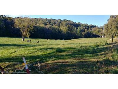 Washington-Tn County Residential Lots & Land For Sale: Buckingham Road