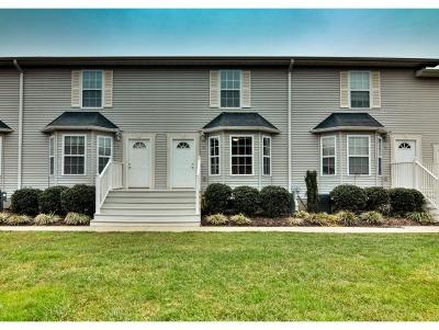Jonesborough Condo/Townhouse For Sale: 147 Old State Route 34 #6