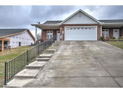 Greeneville Condo/Townhouse For Sale: 212 Planters Row
