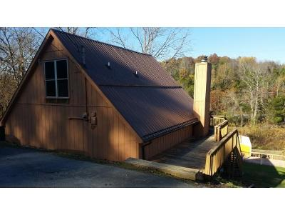 Kingsport Single Family Home For Sale: 365 Gammon Rd