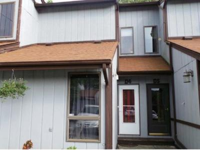 Blountville Condo/Townhouse For Sale: 780 Hamilton Road #D4