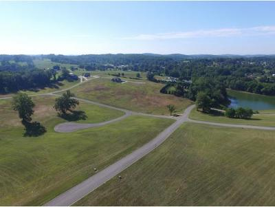 Hamblen County Residential Lots & Land For Sale: 3047 Solomon Ridge Way