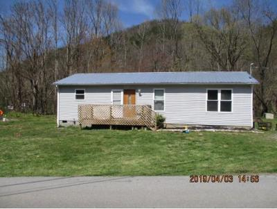 Jonesborough Single Family Home For Sale: 333 Clarks Creek Road