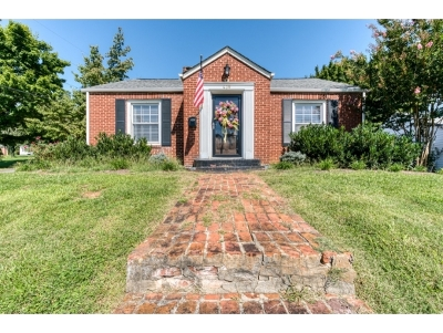 Rogersville Single Family Home For Sale: 439 W West Main Street