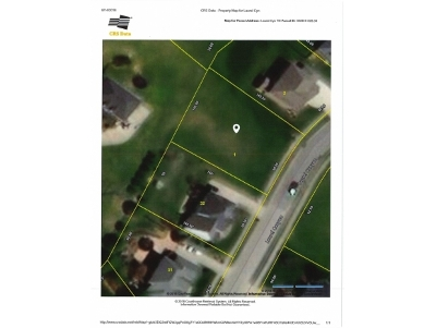Washington-Tn County Residential Lots & Land For Sale: 141 Laurel Canyon Lot 1