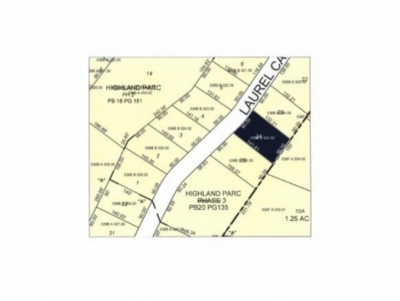 Residential Lots & Land For Sale: 148 Laurel Canyon Lot 24