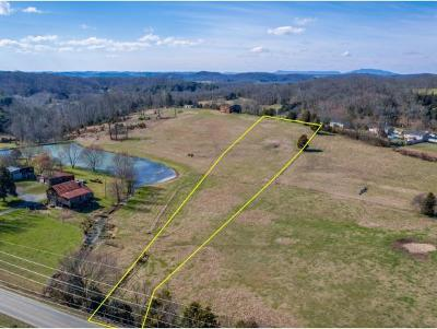 Washington-Tn County Residential Lots & Land For Sale: 549 Hairetown Rd