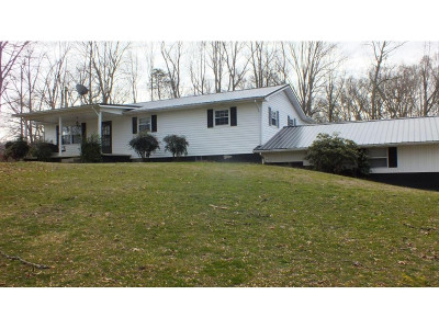 Rogersville Single Family Home For Sale: 786 Tunnell Hill Rd