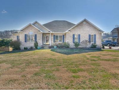 Single Family Home For Sale: 1116 Keeview Drive