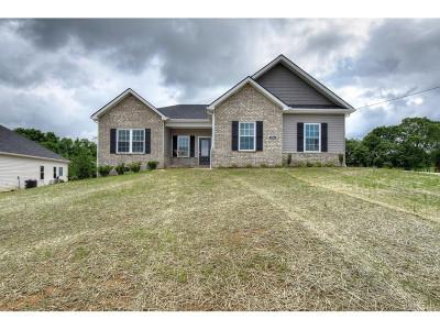 Single Family Home For Sale: 2209 Poplar Ridge Ct