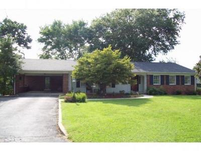 Kingsport Single Family Home For Sale: 2213 Pendragon Rd