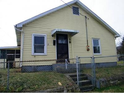 Damascus, Bristol, Bristol Va City Single Family Home For Sale: 16 Danville Ave