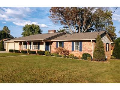 Hamblen County Single Family Home For Sale: 523 Poplar Street
