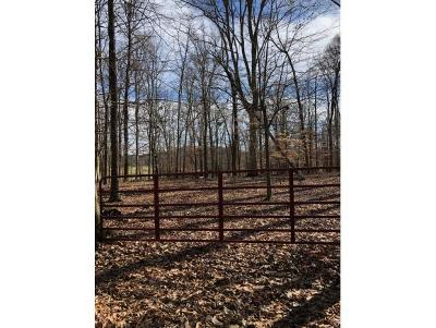 Washington-Tn County Residential Lots & Land For Sale: 326 Sliger Rd