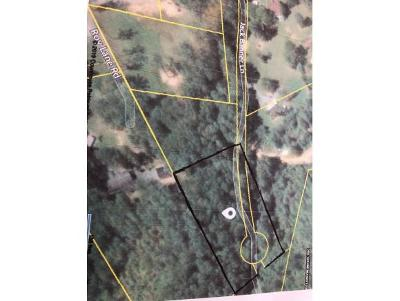 Washington-Tn County Residential Lots & Land For Sale: TBD Jack Banner Ln.
